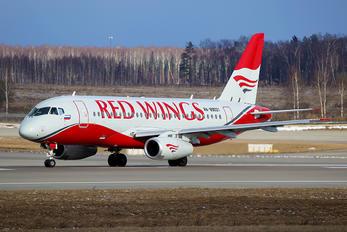 RA-89021 - Red Wings Sukhoi Superjet 100