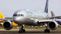 N717TW - Delta Air Lines Boeing 757-200 aircraft