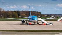 G-OBYE - Thomson/Thomsonfly Boeing 767-300ER aircraft