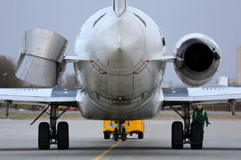 UR-CJU - Dart McDonnell Douglas MD-83