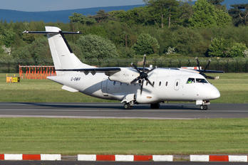 G-BWIR - FlyBe - Loganair Dornier Do.328