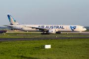 F-OREU - Air Austral Boeing 777-300ER aircraft