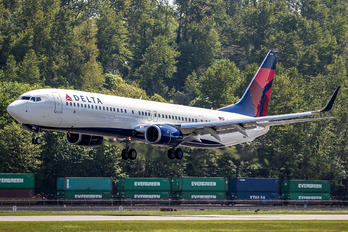 N839DN - Delta Air Lines Boeing 737-900ER