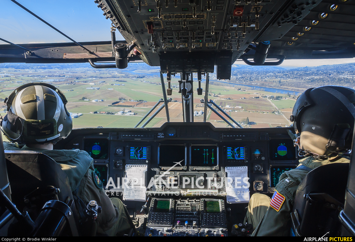 Canada - Air Force 149909 aircraft at In Flight - Canada