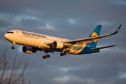 UR-GEA - Ukraine International Airlines Boeing 767-300ER aircraft