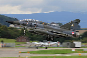375 - France - Air Force Dassault Mirage 2000N
