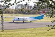 LX-LGN - Luxair de Havilland Canada DHC-8-400Q Dash 8 aircraft