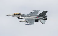 J-508 - Netherlands - Air Force General Dynamics F-16A Fighting Falcon aircraft