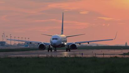 EI-EVI - Ryanair Boeing 737-800