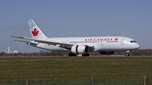 C-GHPU - Air Canada Boeing 787-8 Dreamliner aircraft