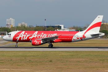 HS-ABT - AirAsia (Thailand) Airbus A320