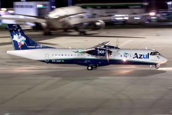 PR-AQP - Azul Linhas Aéreas ATR 72 (all models)