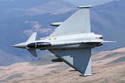 ZJ933 - Royal Air Force Eurofighter Typhoon FGR.4 aircraft