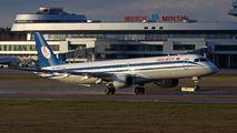 EW-399PO - Belavia Embraer ERJ-195 (190-200) aircraft