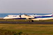 JA848A - ANA Wings de Havilland Canada DHC-8-400Q / Bombardier Q400 aircraft