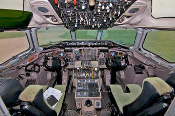 UR-CJE - Khors Aircompany McDonnell Douglas MD-83