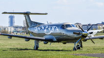 SP-MKM - Private Pilatus PC-12 aircraft