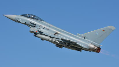 30+46 - Germany - Air Force Eurofighter Typhoon S