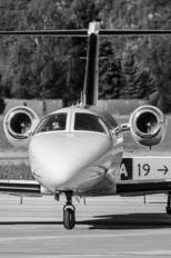 D-IEMG - Private Cessna 510 Citation Mustang