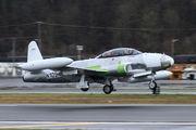 N109X - Boeing Company Canadair CT-133 Silver Star 3 aircraft