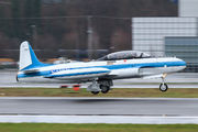 N416X - Boeing Company Lockheed T-33A Shooting Star aircraft