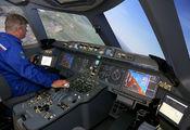 - - Irkut Irkut MS-21 aircraft