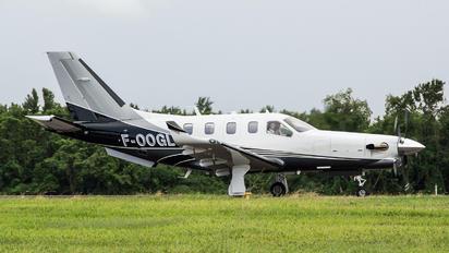 F-OOGL - Private Socata TBM 900