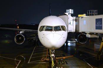 N935UW - US Airways Boeing 757-200