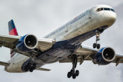 N750AT - Delta Air Lines Boeing 757-200 aircraft