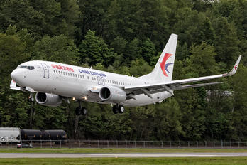 B-1773 - China Eastern Airlines Boeing 737-800