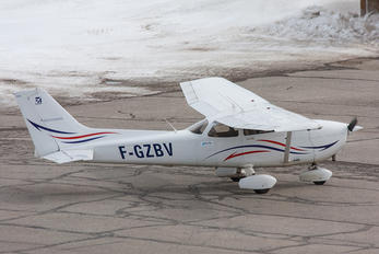F-GZBV - Private Cessna 172 Skyhawk (all models except RG)