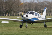 G-BNZB - Private Piper PA-28 Warrior aircraft