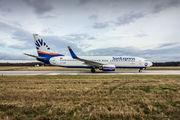 TC-SNM - SunExpress Boeing 737-800 aircraft