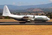 N3755P - Prescott Support Lockheed L-100 Hercules aircraft