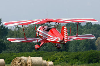 I-6051 - Private Murphy Aircraft Renegade Spirit