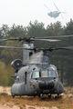 D-890 - Netherlands - Air Force Boeing CH-47D Chinook aircraft