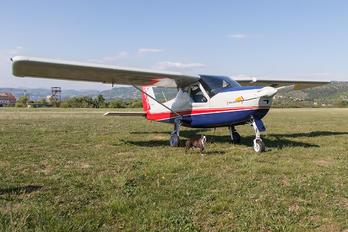 I-6731 - Private Tecnam P92 Echo, JS & Super