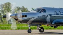 OH-JRD - Private Pilatus PC-12 aircraft