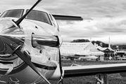 HB-FVY - Pilatus Pilatus PC-12 aircraft