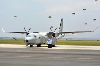 ANX-1254 - Mexico - Navy Casa C-295MW