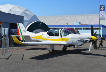 6301 - Mexico - Air Force Grob G120TP
