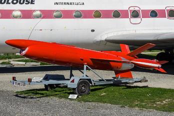 CT-20 - Private Aerospatiale CT-20 Target