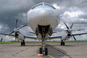 YR-SBL - Carpatair SAAB 2000 aircraft