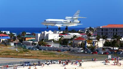 N316SS - Dassault Aviation Dassault Falcon 900 series