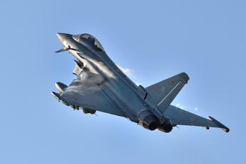 3046 - Germany - Air Force Eurofighter Typhoon S
