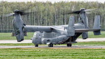 07-0033 - USA - Air Force Bell-Boeing CV-22B Osprey aircraft