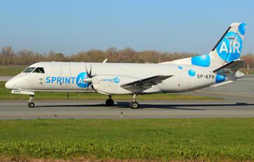 SP-KPH - Sprint Air SAAB 340