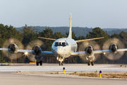 14811 - Portugal - Air Force Lockheed P-3C Orion aircraft