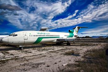 5T-CLP - Air Mauritanie Boeing 727-200 (Adv)