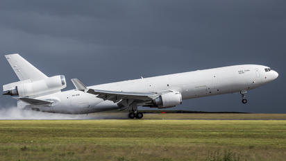 OH-NGB - Nordic Global Airlines McDonnell Douglas MD-11F